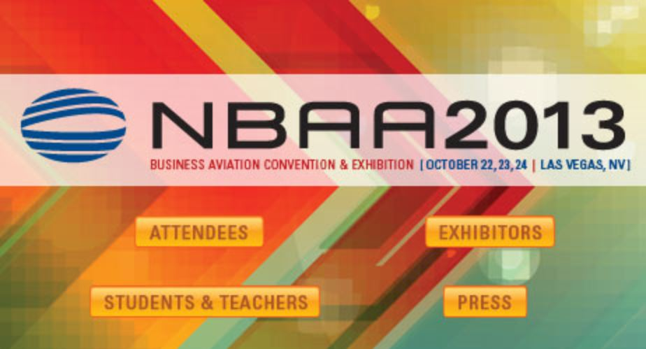 Phaleron Inc. To Attend NBAA 2013