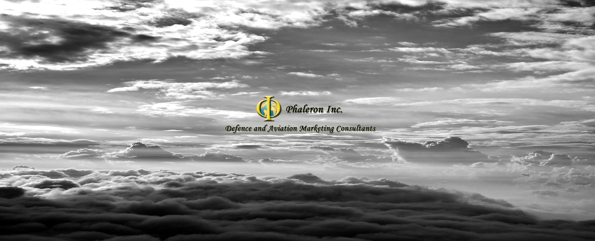 Phaleron Inc. Unveils Revamped Website